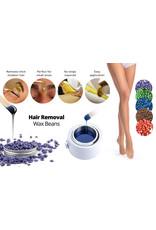 Mega Beauty Shop® Wax beans 500gr. Lavendel