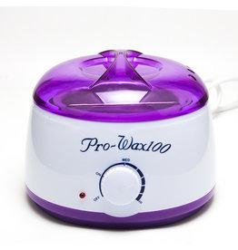 Mega Beauty Shop® Wax/hars verwarmer 400ML, 100W Paars/Wit