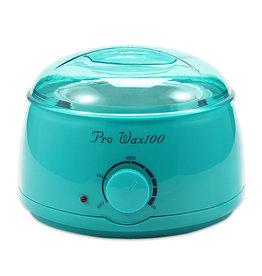 Mega Beauty Shop® Wax/hars verwarmer 400ML, 100W Turquoise