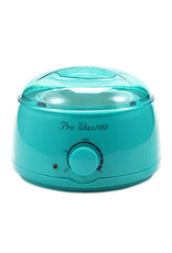 Mega Beauty Shop® Waxapparaat Pro Wax 100 starterset 6. Turquoise