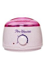 Mega Beauty Shop® Waxapparaat Pro Wax 100 starterset 8. Creme/roze