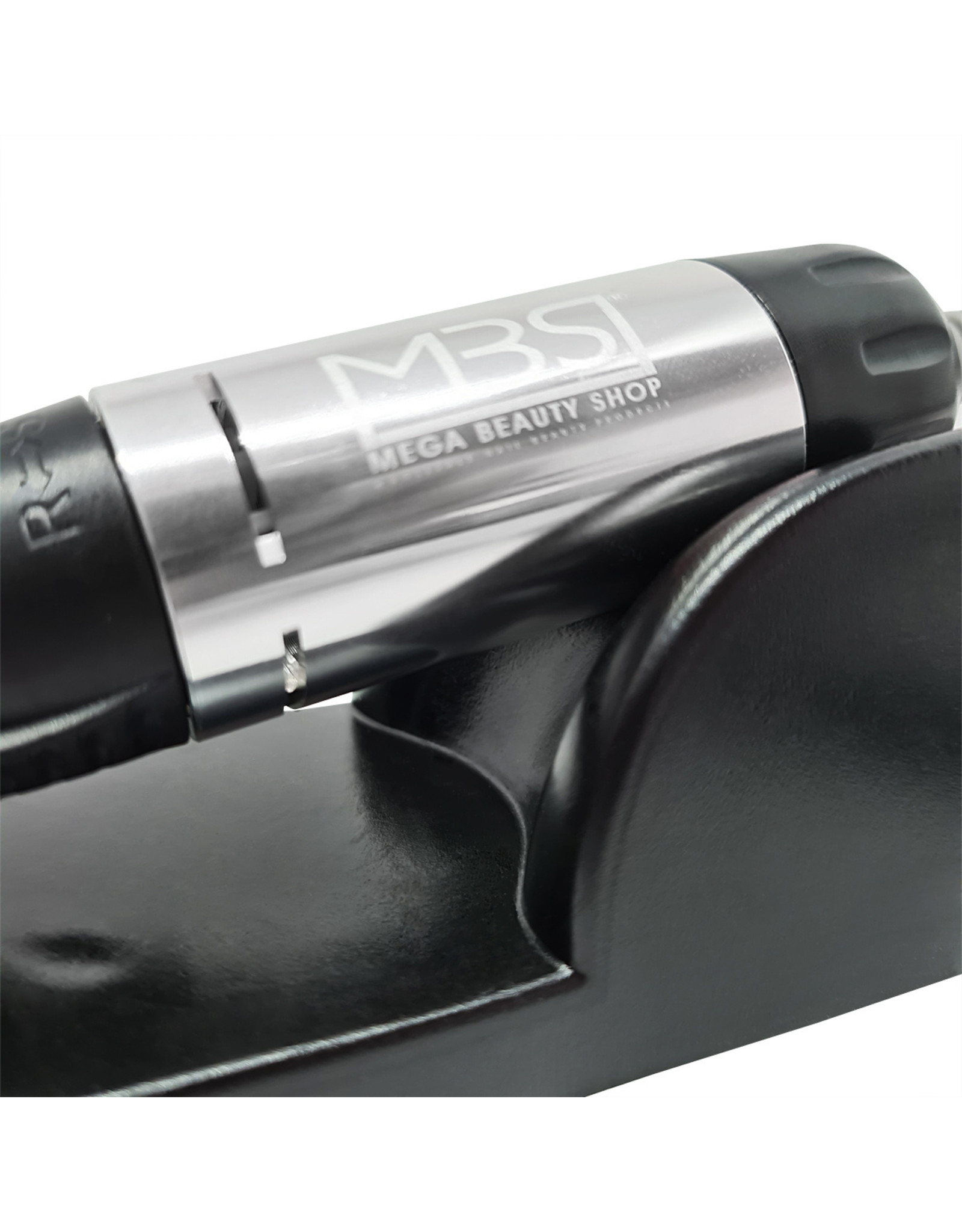 Mega Beauty Shop® Nagelfrees JD500 Zwart 35Watt Originele + Keramische frees MBS®