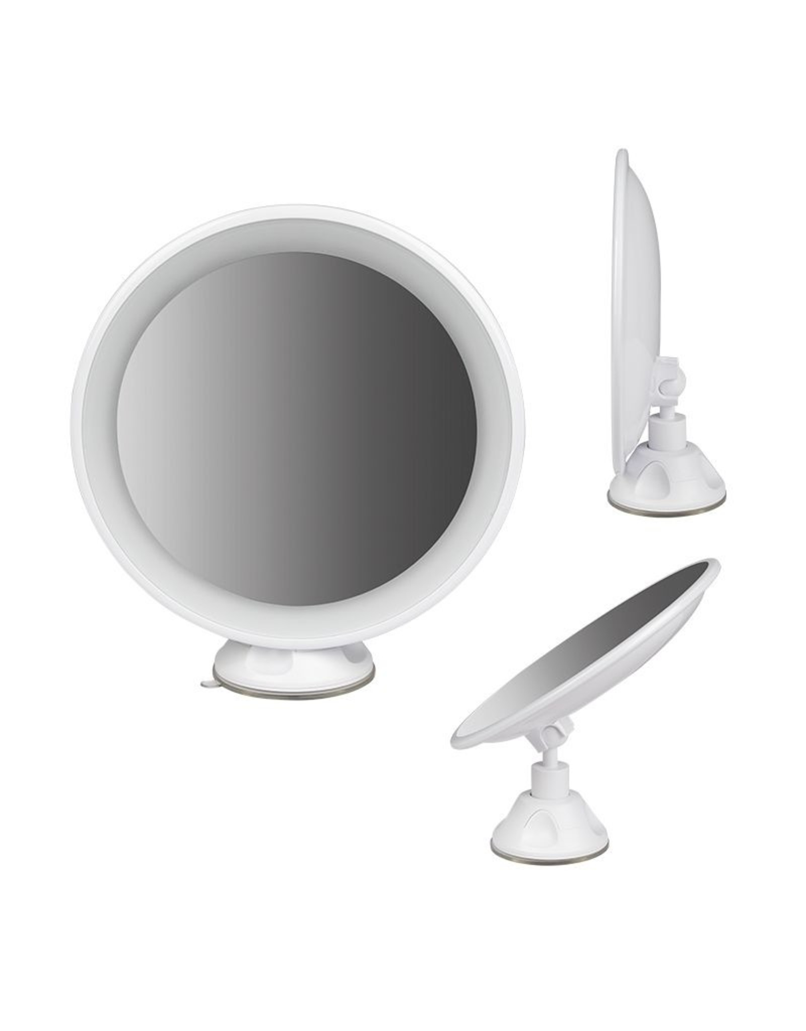 Mega Beauty Shop® Spiegel met verlichting