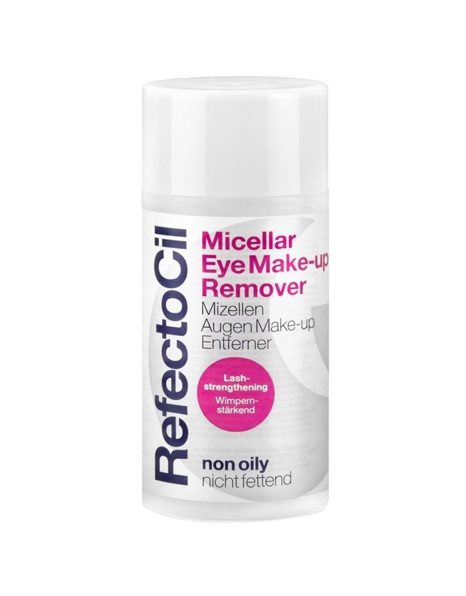 Mega Beauty Shop® RefectoCil micellar oog make-up remover 150ml