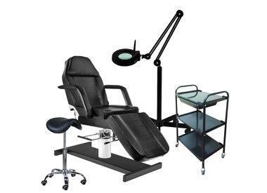 Behandel/pedicure starter set