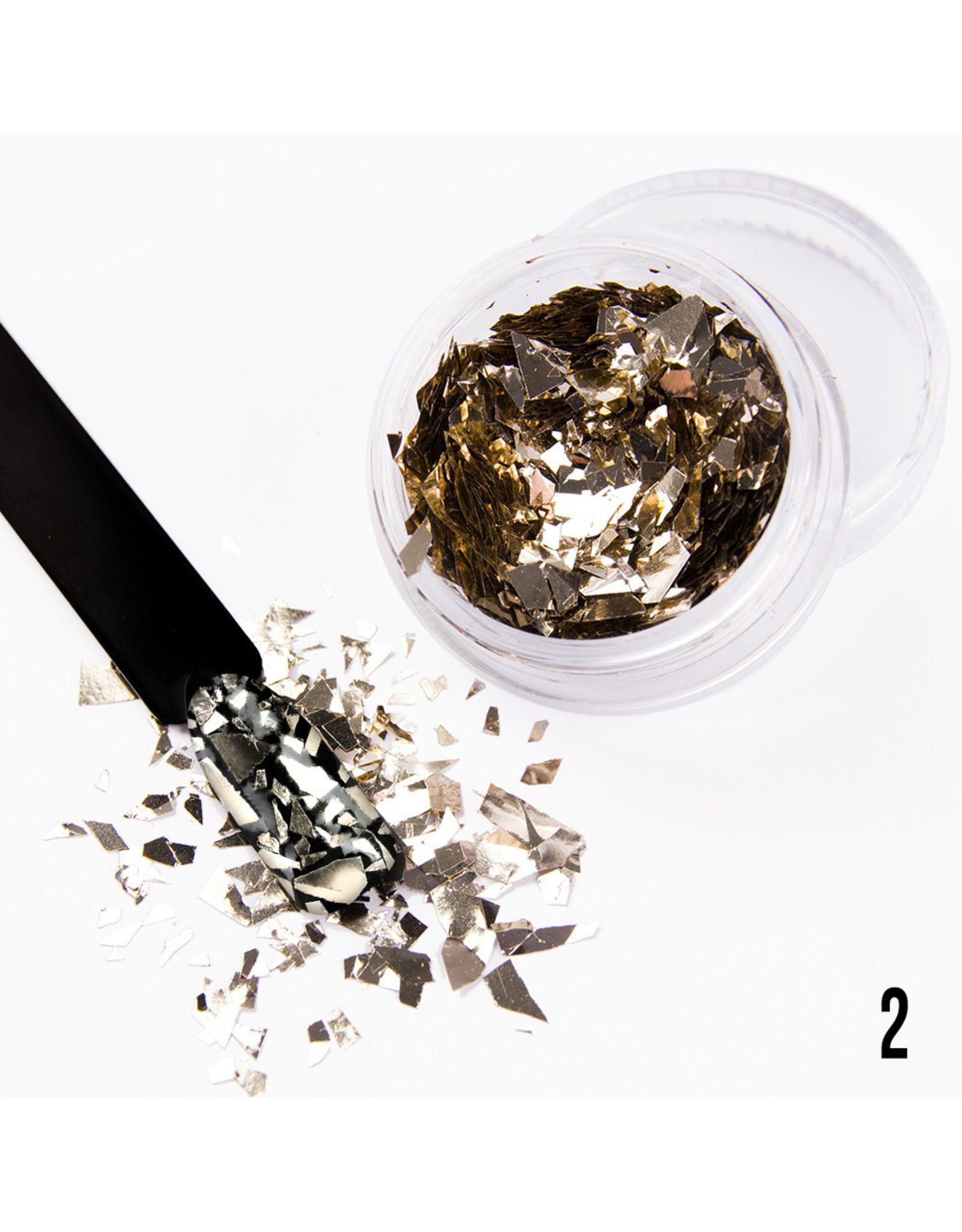 Mega Beauty Shop® Broken mirror (02)