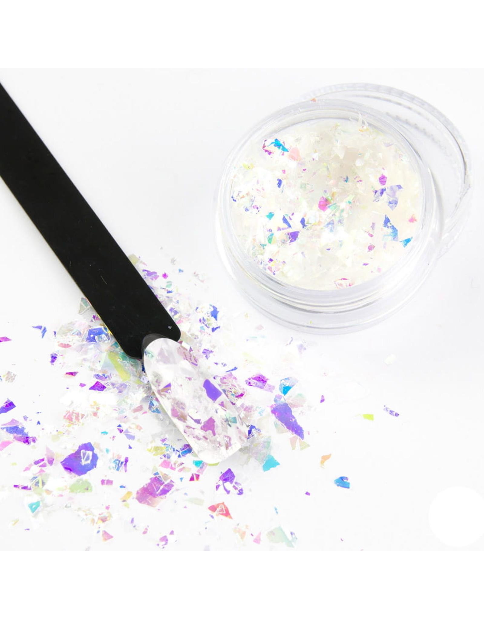 Mega Beauty Shop® Broken mirror (07)