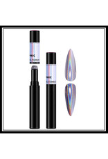 Mega Beauty Shop® Holographic pigment pen Silver