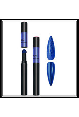 Mega Beauty Shop® Nail art Mirror pigment pen Royal Blue