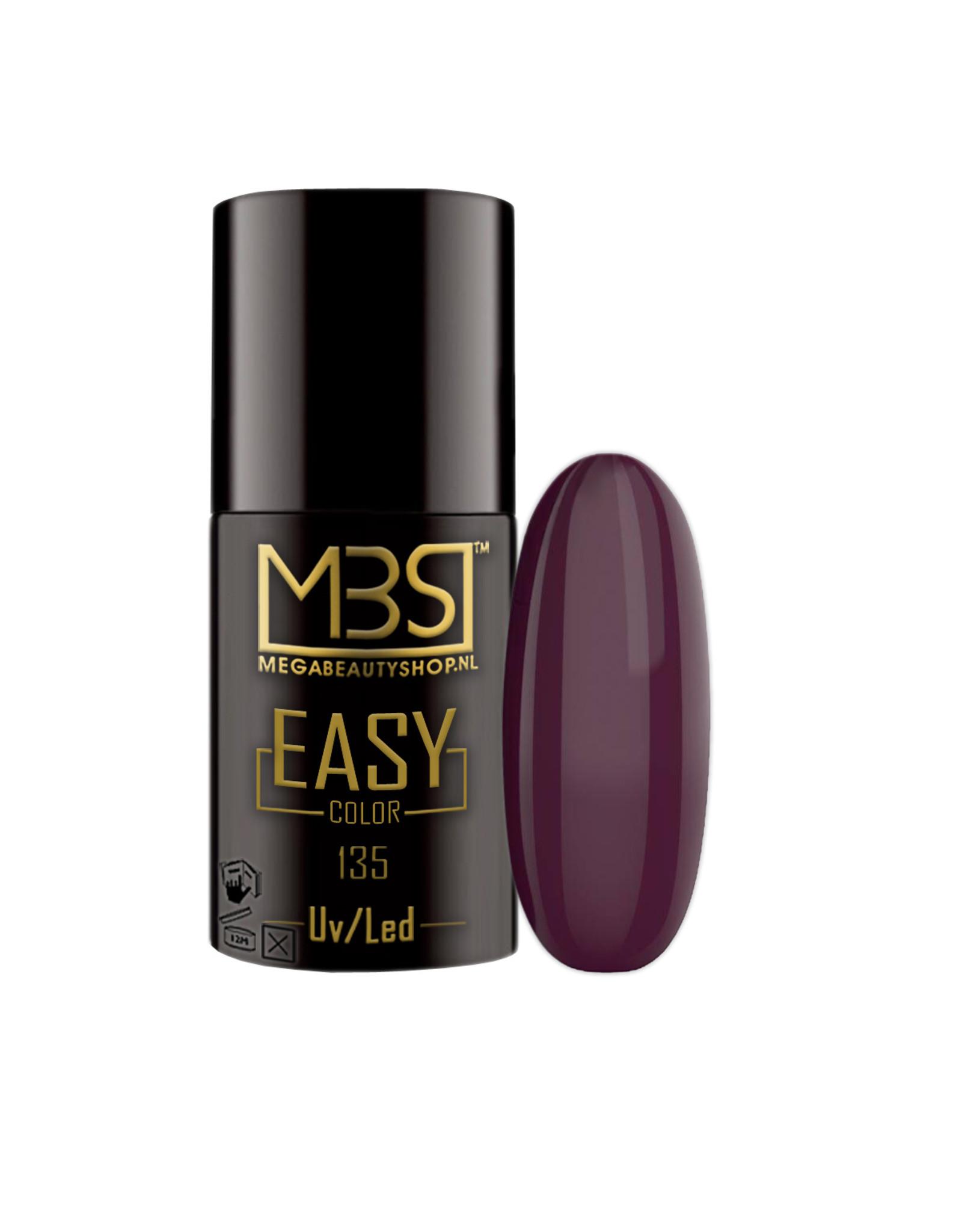 Mega Beauty Shop® PRO Gellak 5 ml (nr. 135)
