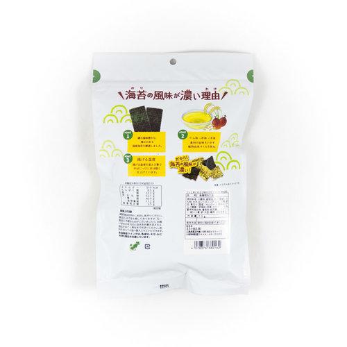 Japan Japanse chips Nori/Wasabi