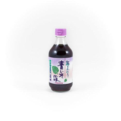 Japan Shiso dashi
