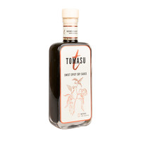 Tomasu Sweet Spicy Soy Sauce 200ml