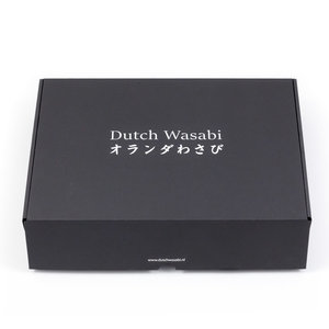 Dutch Wasabi Dutch Wasabi gift box