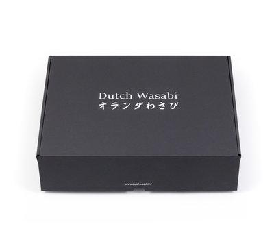 Dutch Wasabi Dutch Wasabi gift box