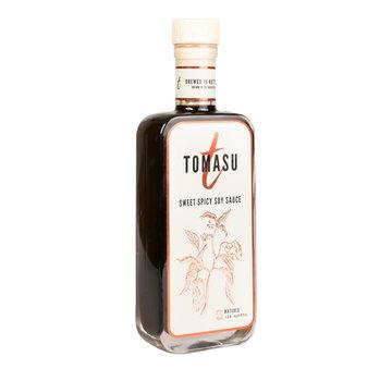 Tomasu Tomasu Sweet Spicy Soy Sauce 100ml