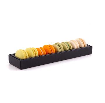 Dutch Wasabi Macarons gemixt 8st