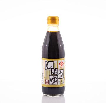 Inoue Honten Donkere sojasaus - Igeta Koikuchi 360ml