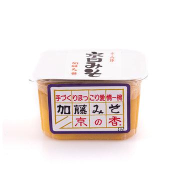 Katō Miso Kyoto white miso
