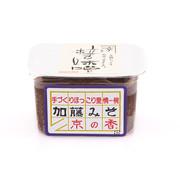 Katō Miso Inaka bruine miso
