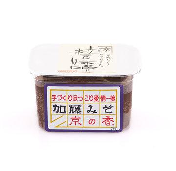 Katō Miso Inaka brown miso