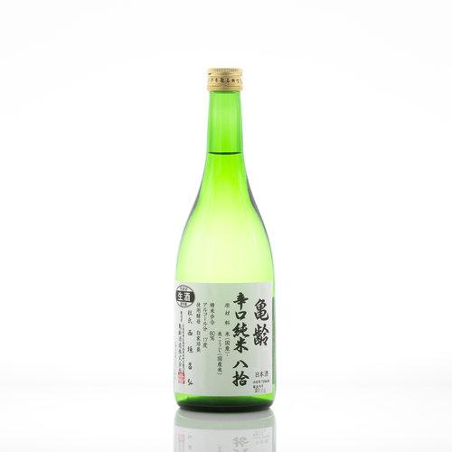 Kirei Shuzō Kirei Karakuchi 80