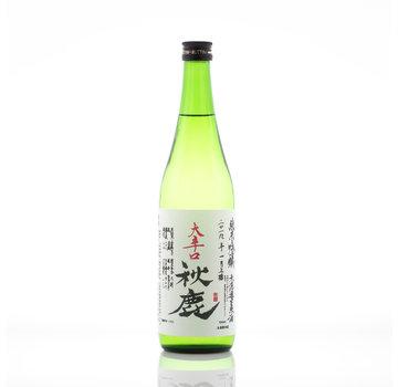 Akishika Shuzō Akishika Okarakuchi