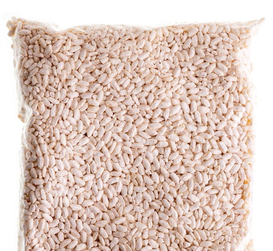 Dried kōji rice