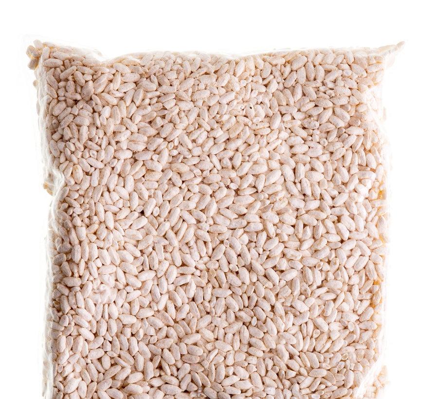 Gedroogde kōji rijst