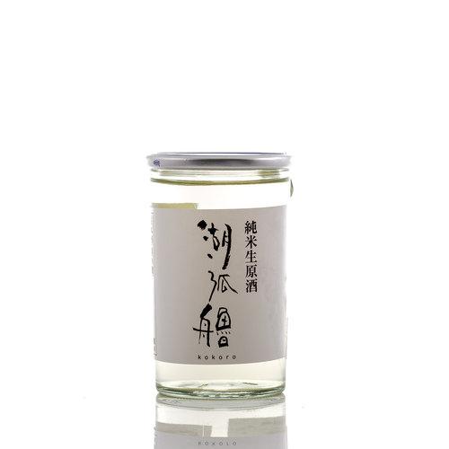 Ōta Shuzō Kokoro
