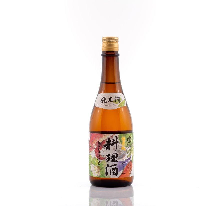 Hanamikura Cookingsake