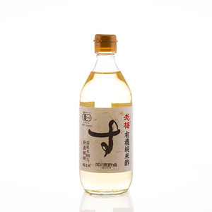Kōbara Suzō Biologische rijst Azijn