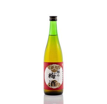 Mii no Kotobuki Mii no Umeshu