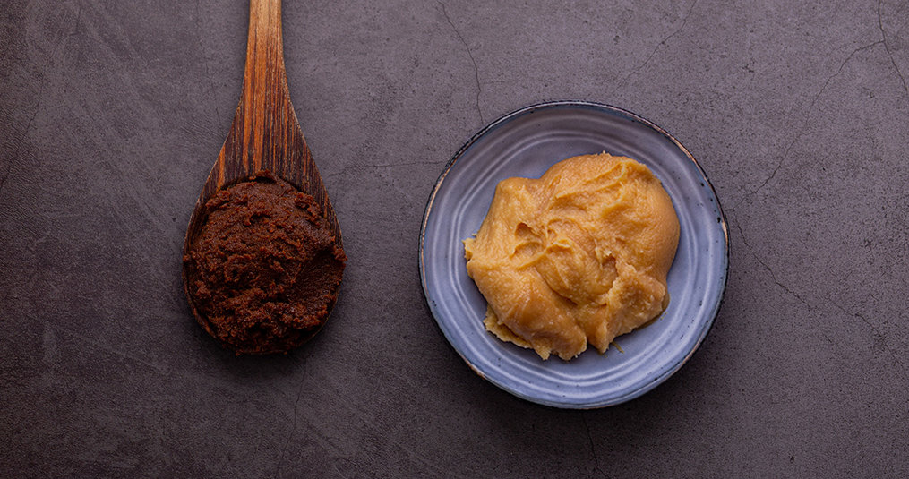 All about miso