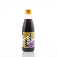 Extra dark soy sauce - Igeta Noko 360ml