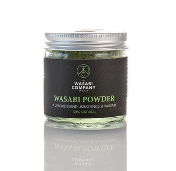 The Wasabi Company Wasabi poeder