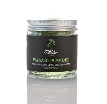 The Wasabi Company Wasabi Powder