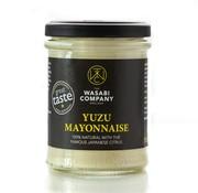 The Wasabi Company Yuzu mayonaise