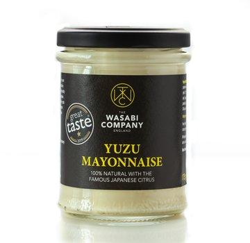 The Wasabi Company Yuzu mayonnaise