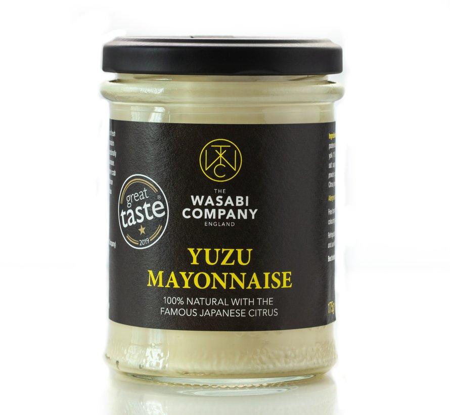 Yuzu mayonaise 175g