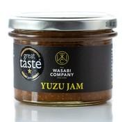The Wasabi Company Yuzu jam
