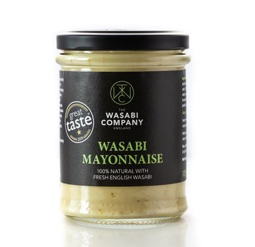 The Wasabi Company Wasabi mayonaise