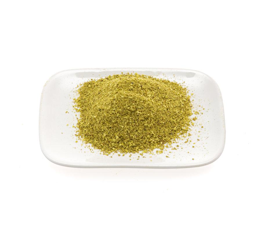 Japanse Sansho Japanese peper (poeder) 10 gram