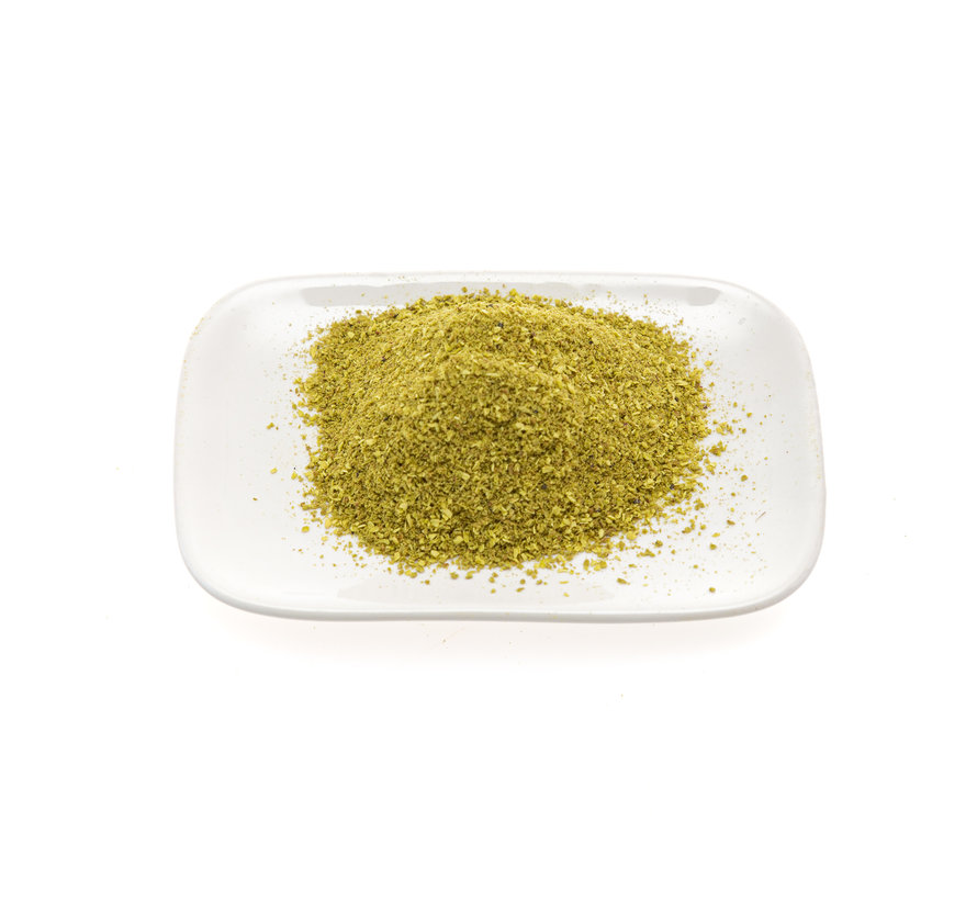 Japanese Sansho pepper (powder) 10 gram