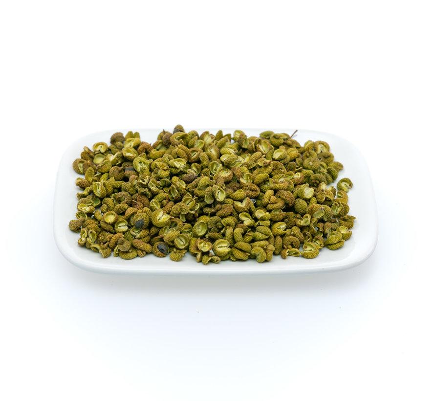 Japanse Sansho Japanese peper (heel) 15 gram
