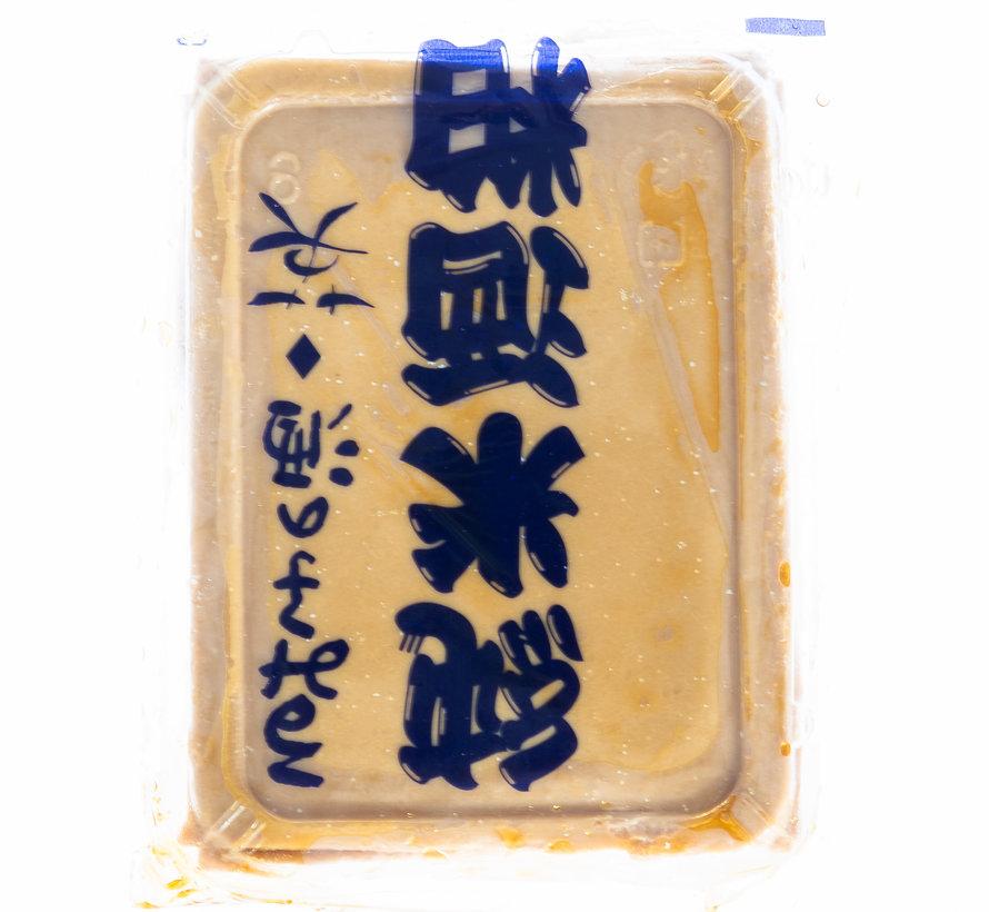 Gerijpte Sake Kasu
