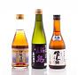 Sake tasting 3x 300ml