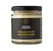 The Wasabi Company Vegan Yuzu mayonaise