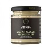The Wasabi Company Vegan Wasabi mayonaise