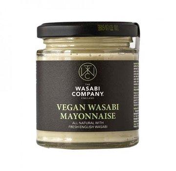 The Wasabi Company Vegan Wasabi mayonnaise